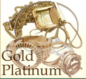 Gold・Platinum